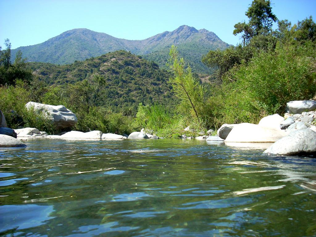 los 7 destinos imperdibles cerca de santiago