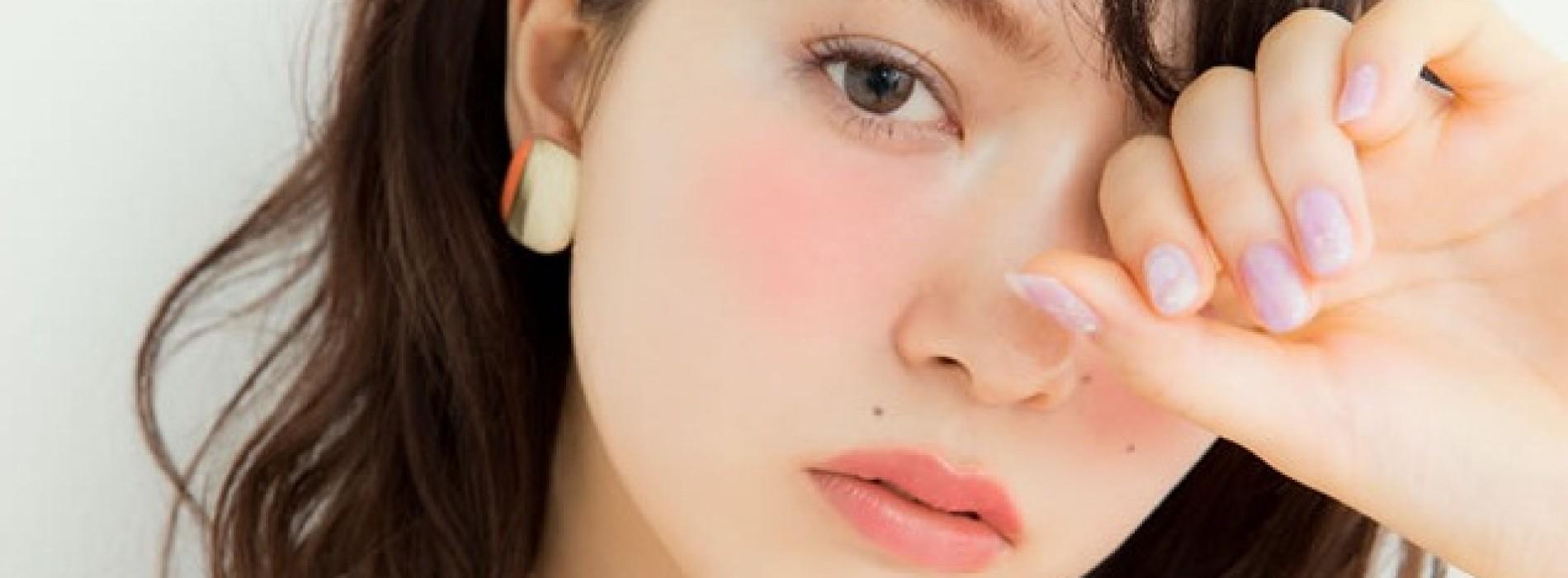 aunque no lo crean la ltima tendencia en belleza en japn es el uchangover makeupud un estilo de maquillaje que da la ilusin de un da despus de la