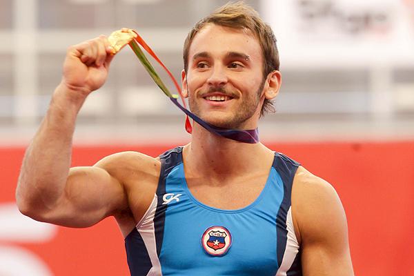 Tomas González fuera de los Juegos Olímpicos