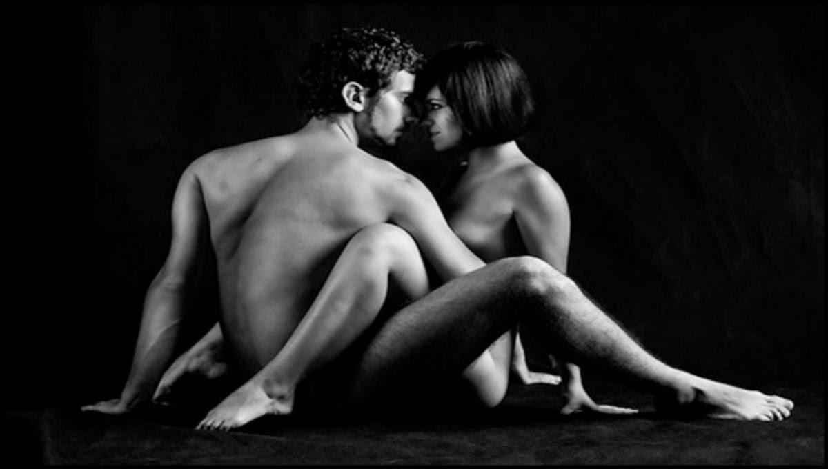 fiesta sexo besando