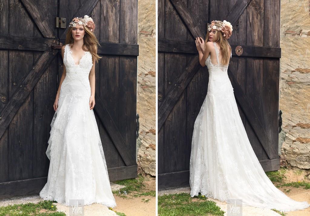 tu signo determina cómo será tu vestido de novia — fmdos