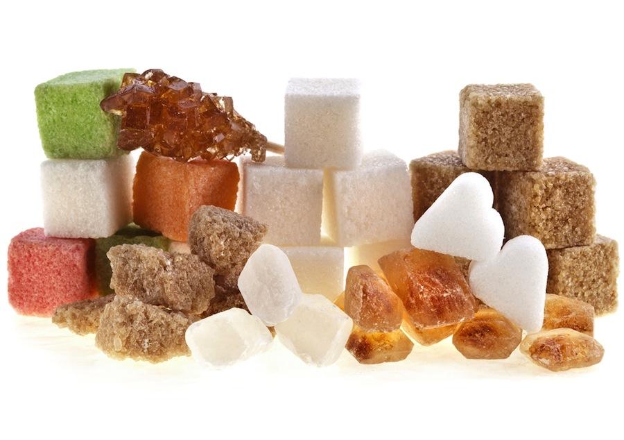 ¿Qué pasa cuando dejamos de comer azúcar? — Fmdos