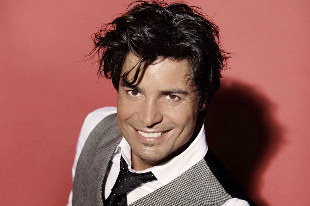 Image Result For Chayanne
