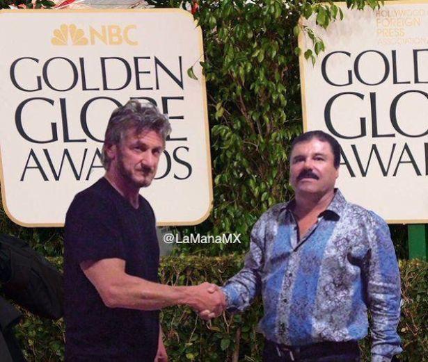 Golden Globes meme 4
