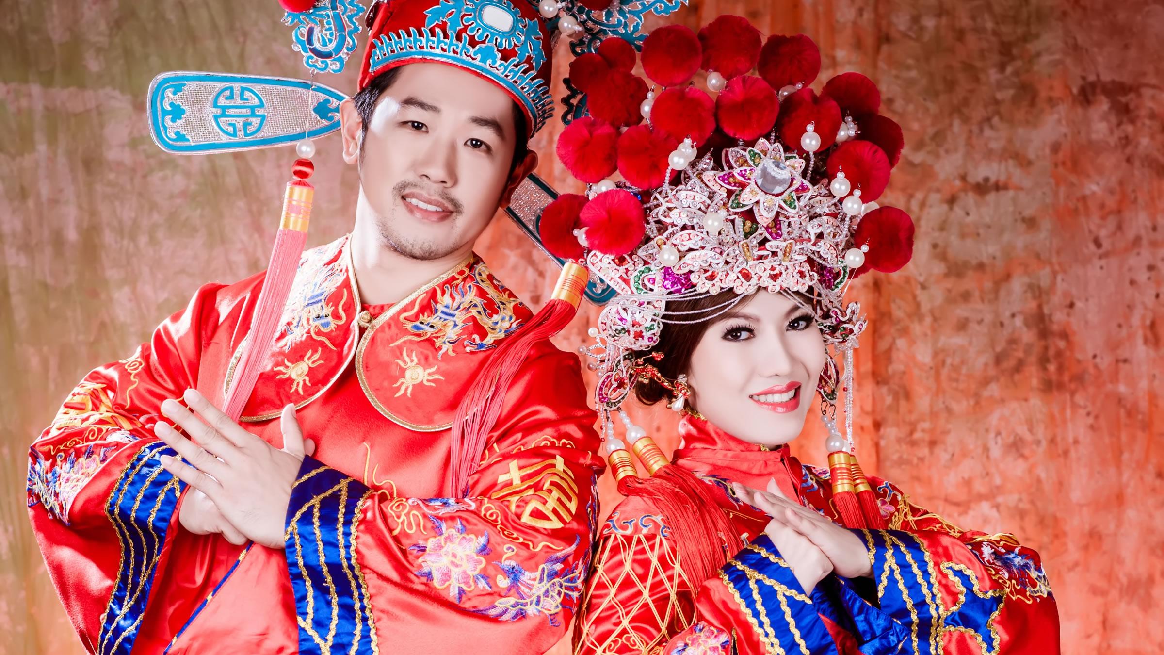 Estudio reveló que mujeres chinas no tienen un matrimonio feliz — FMDOS