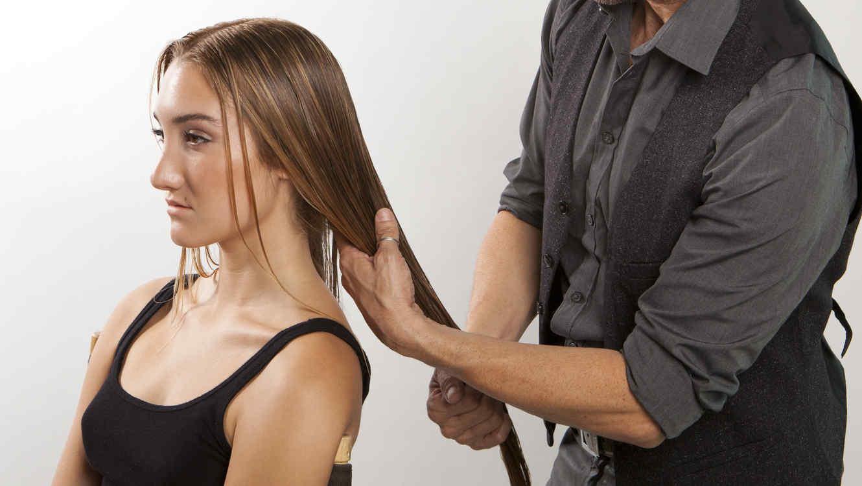 Las vitaminas de la caída de los cabello para las mujeres después del embarazo