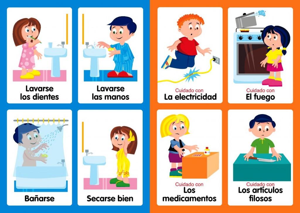 La Importancia De Los Hábitos De Higiene En Los Niños Fmdos