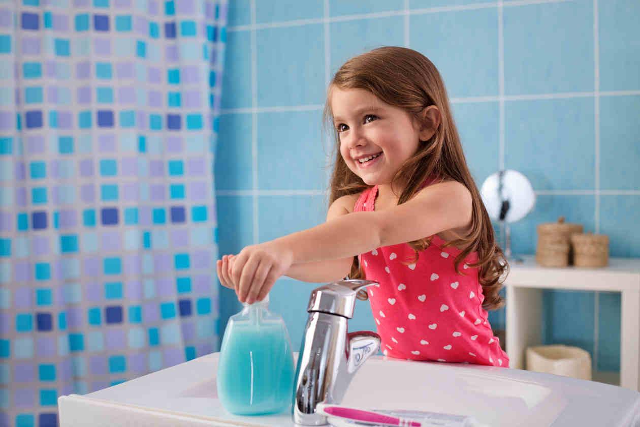 Baño Ninos Frecuencia:La importancia de los hábitos de higiene en los niños – Fmdos