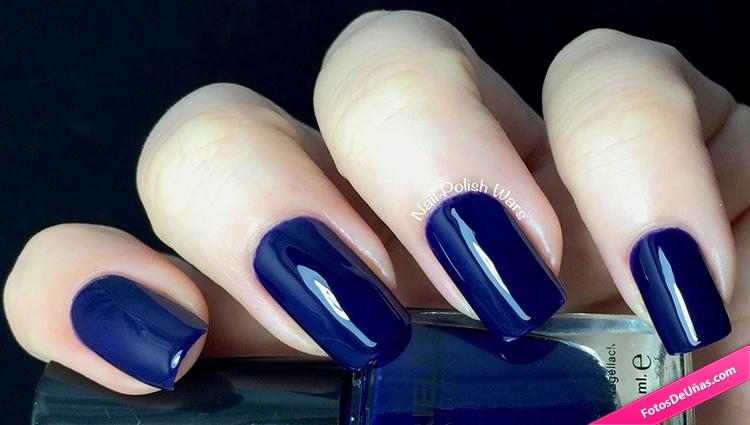 Esto dice el color de tus uñas de tu personalidad — FMDOS