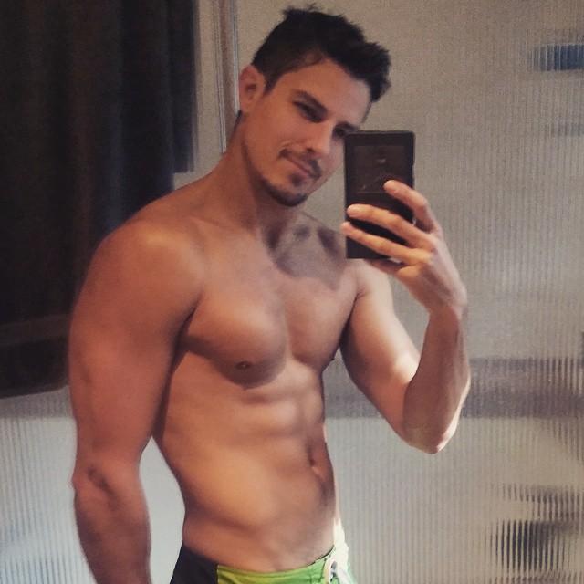 Sean Faris Nude 5