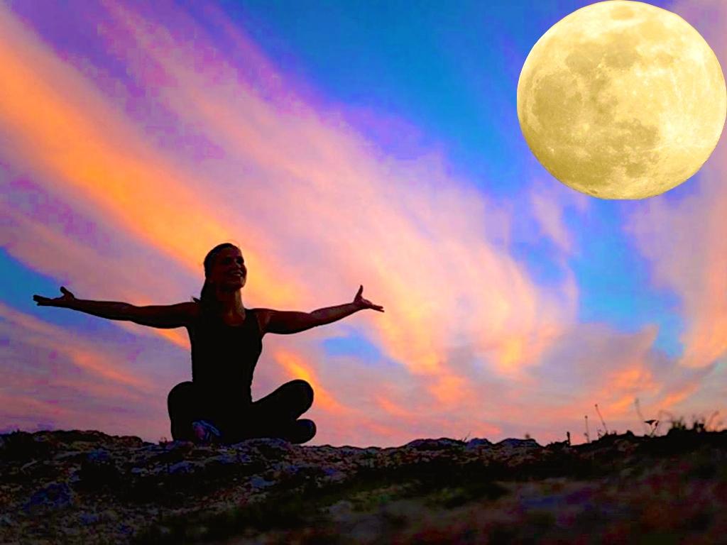 Cuando es luna creciente en el mes mayo 2016 for Cuando es luna llena