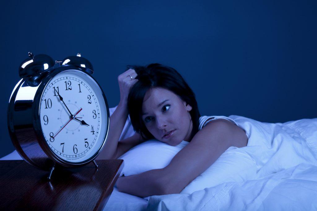 Insomnio 1