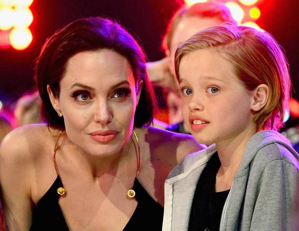 Angelina Jolie hijo1