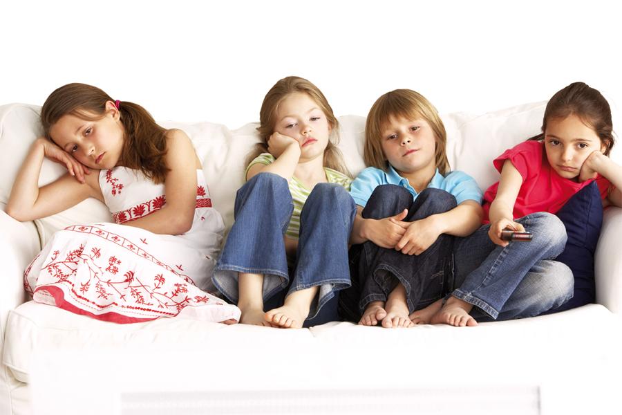 Por qu es bueno que los ni os tengan periodos de - Pasos a seguir para echar a tu hijo de casa ...