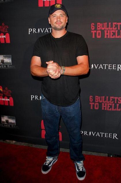 Mira cómo se ha mantenido el amor platónico de muchas mujeres, ¡a ... Mark Wahlberg