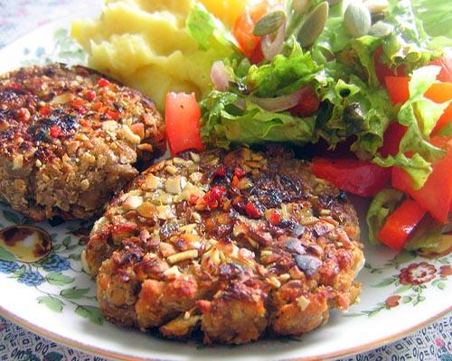 Ricos y sanos snacks saludables para toda la familia fmdos for Formas de cocinar lentejas