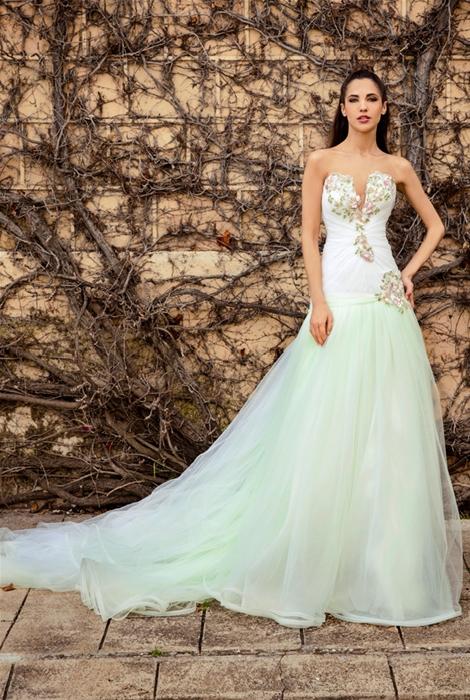 a23b789b0191 Escoge tu vestido de novia de acuerdo a tu signo zodiacal — FMDOS