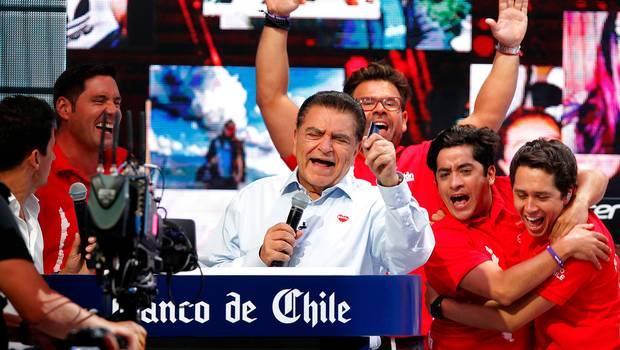 Teletón 2017 se realizará a pesar de elección presidencial - Imagen 3