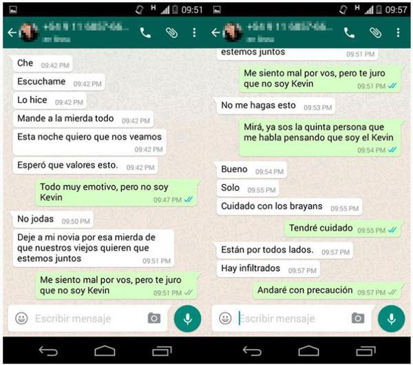No te checan los celulares mexicana de enormes tetas - 2 part 10