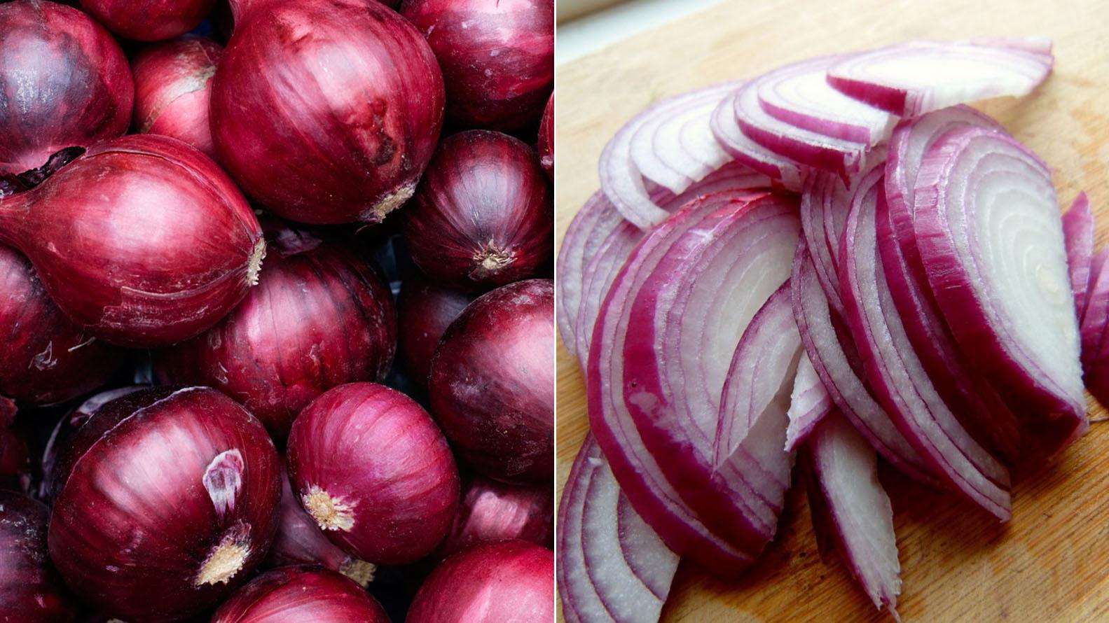 Propiedades medicinales de la cebolla morada | Blog de ... |Cebolla Morada