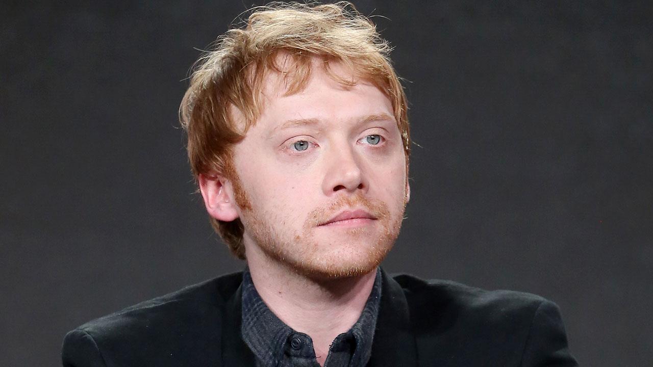 """Actor de """"Harry Potter""""¿es igualito a Ed Sheeran? — Fmdos"""