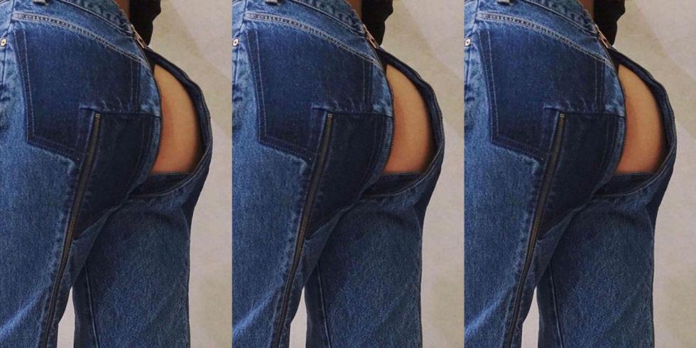 ¿Por qué todos comentan este nuevo jeans?