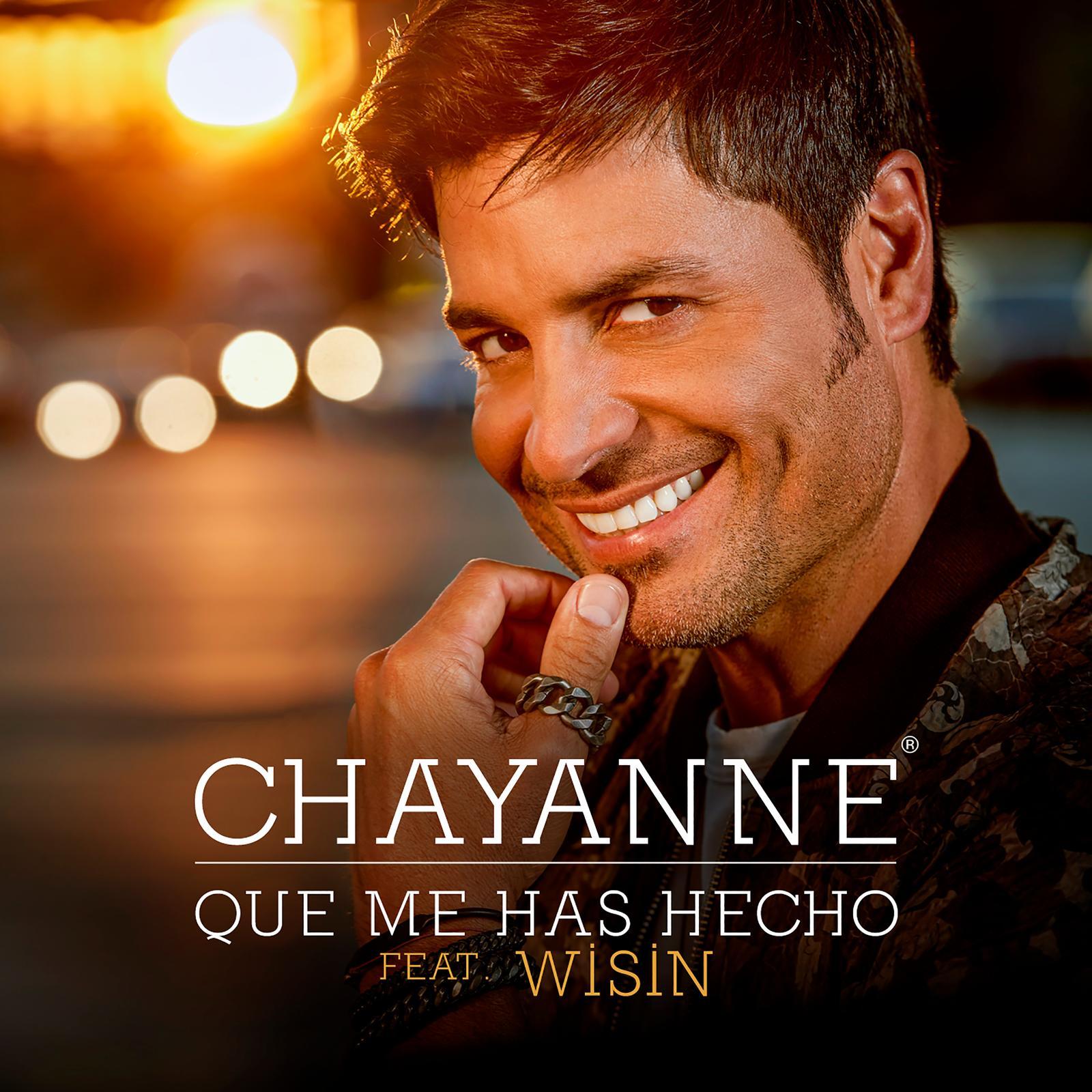 """""""¿Qué me has hecho?"""", la nueva canción de Chayanne"""