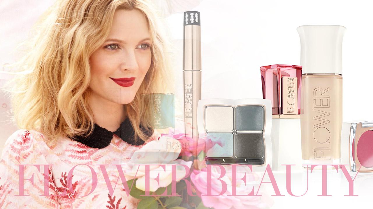 Flower Beauty Drew Barrymore Choice Image Flower Wallpaper Hd
