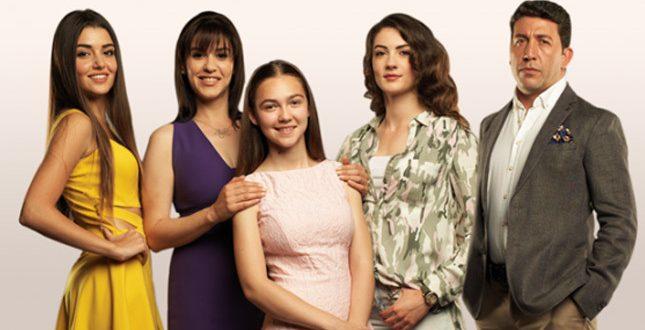 Gunes, la nueva teleserie turca de TVN