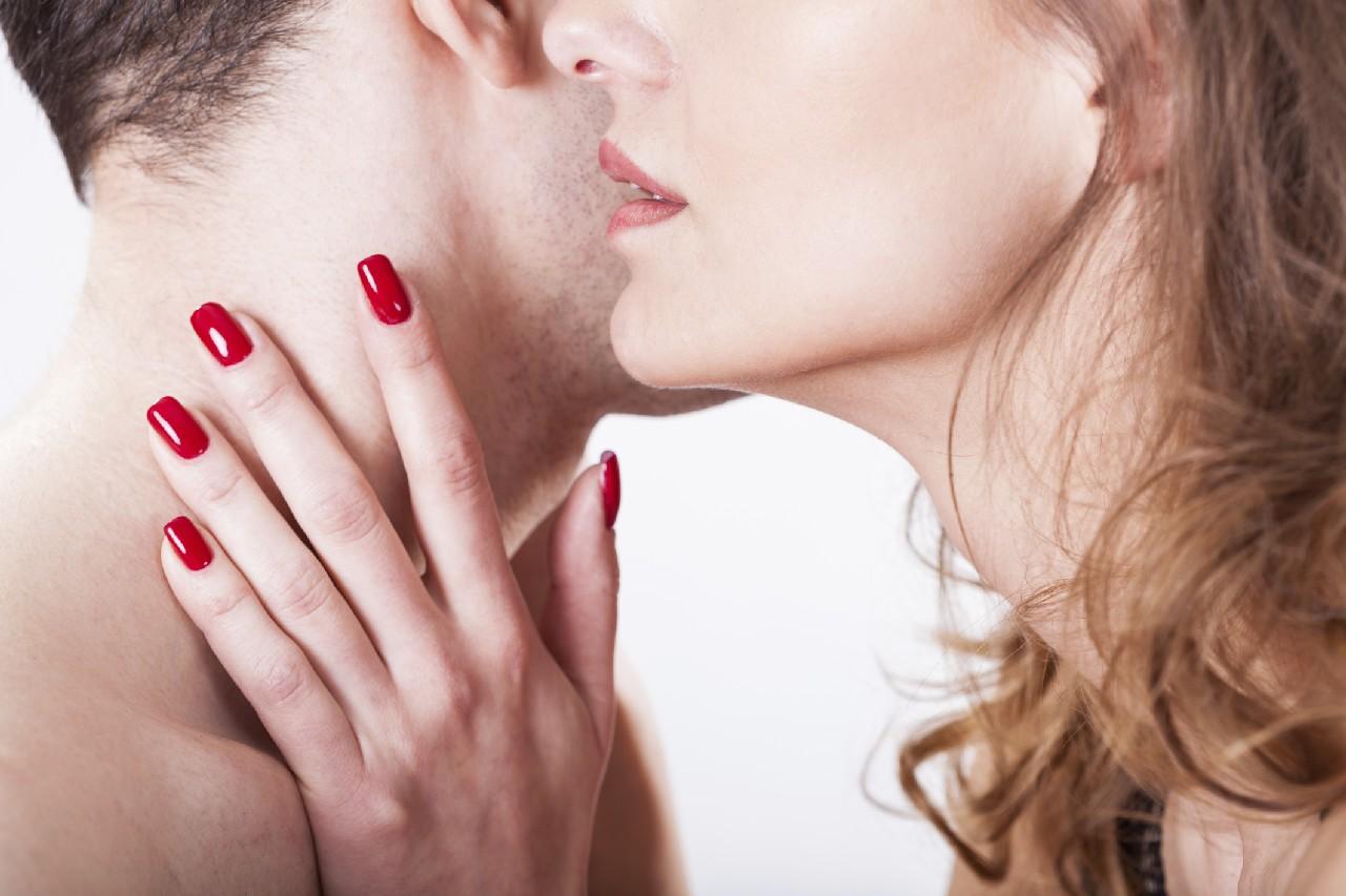 Sexo a pedir de boca Sexo Menshealthes