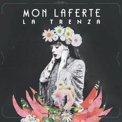 """Mon Laferte y su nuevo disco """"La trenza"""""""