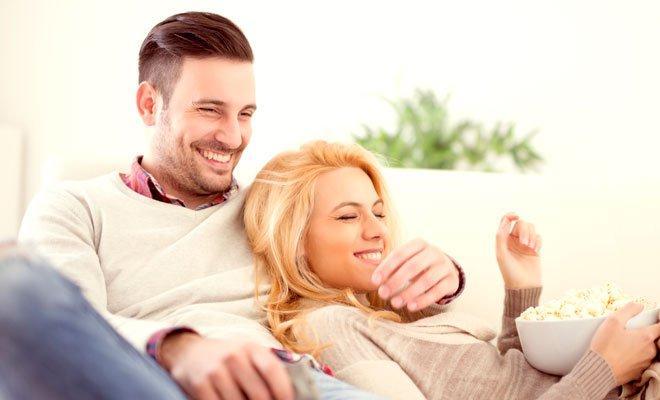 Buscar relaciones de pareja