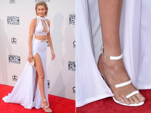 Este es el zapato que todas las celebridades de Hollywood usan