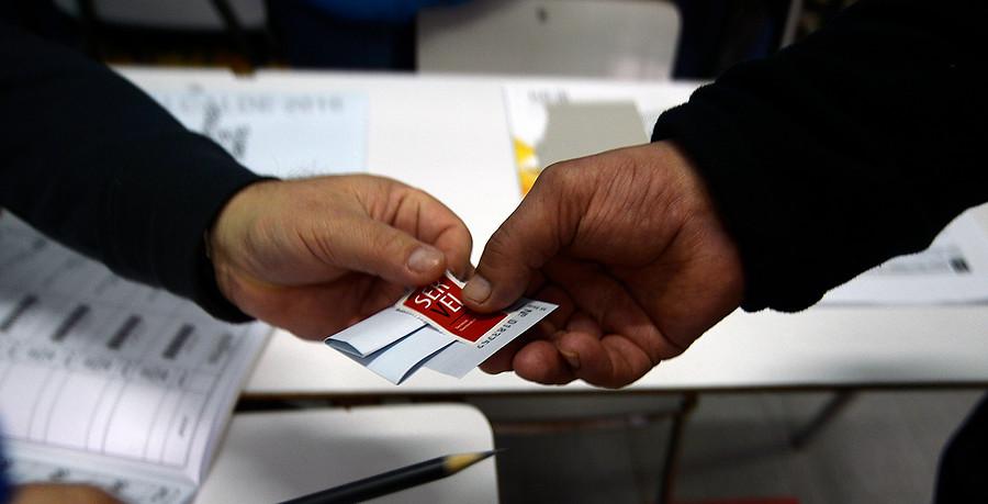 Ya está la nomina final de vocales de mesa para las primarias: ¡Revisa si fuiste elegido!