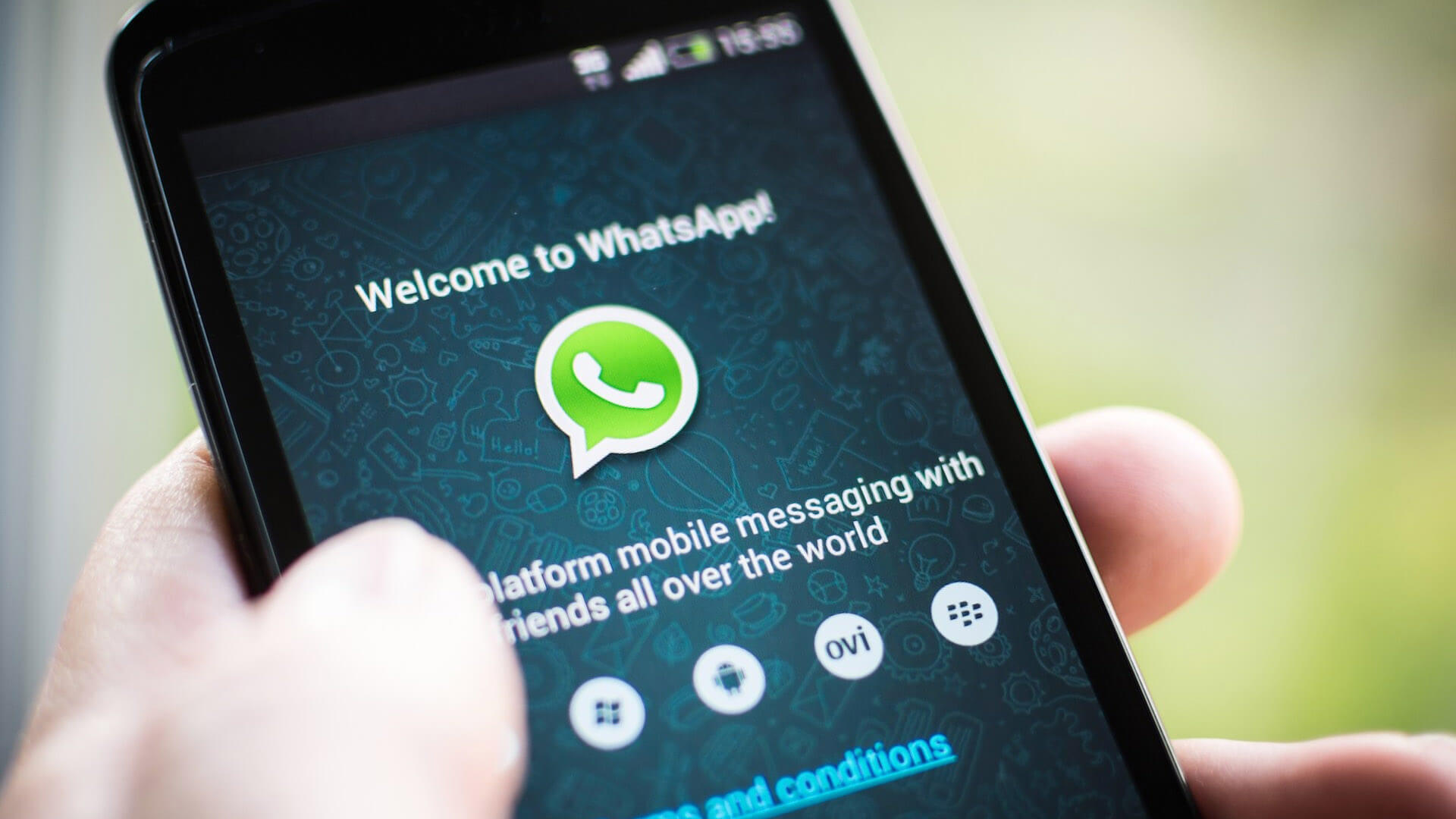 WhatsApp, messenger.18.262 para Android - Descargar Descargar, whatsApp gratis - ltima versin - Softonic WhatsApp, messenger - Apps en Google Play