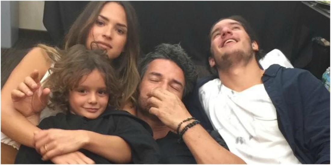 Día del padre Ricardo Arjona