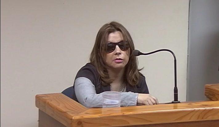 Nabila Rifo recurrirá a la Corte Interamericana de DD.HH. por rebaja de condena a Mauricio Ortega