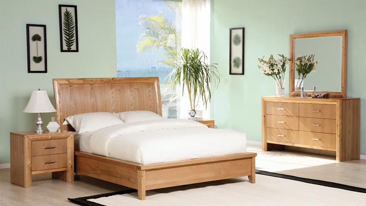 Como Lograr La Armonia En El Dormitorio Segun El Feng Shui - Colores-feng-shui-para-dormitorio