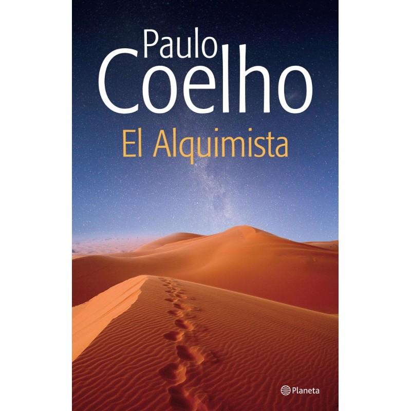 Te gusta leer participa por el libro el alquimista de - El alquimista de los acuarios ...