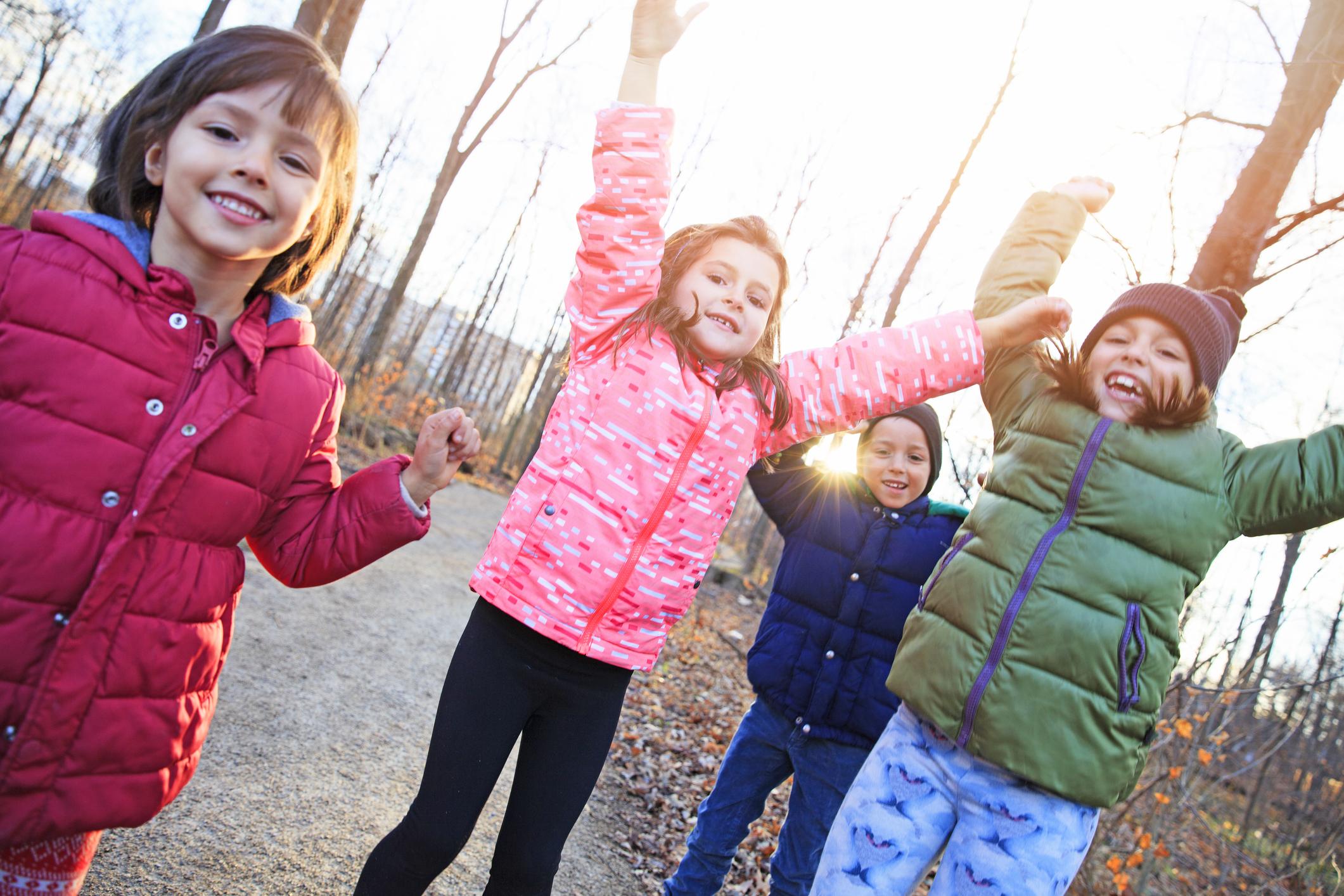 Especial: ¡Las vacaciones de invierno se disfrutan con FMDOS!