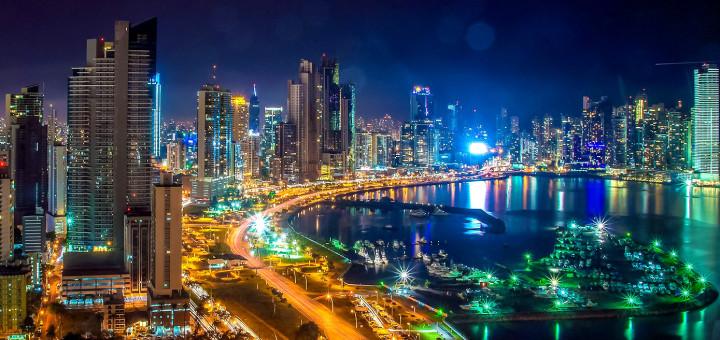 #Viajes Panamá el paraíso donde puedes ver al Sol salir del Atlántico y entrar al Pacífico