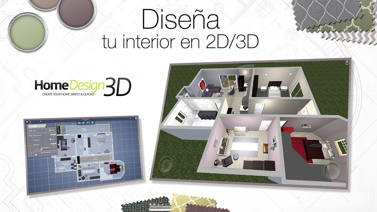 Decora tu hogar aplicaciones para sacar ideas y - Home disena y decora tu hogar ...