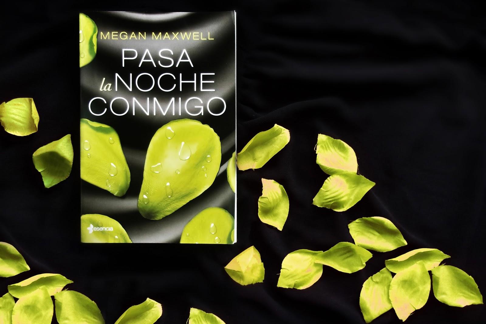 Los mejores libros de Megan Maxwell