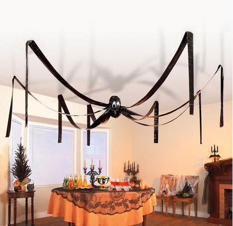 Las Mejores Ideas Para Decorar Tu Casa En Halloween