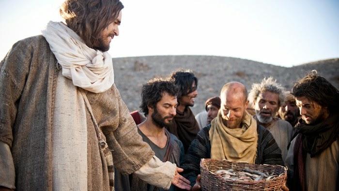 Jesús volverá al mundo moderno en la nueva serie de Netflix