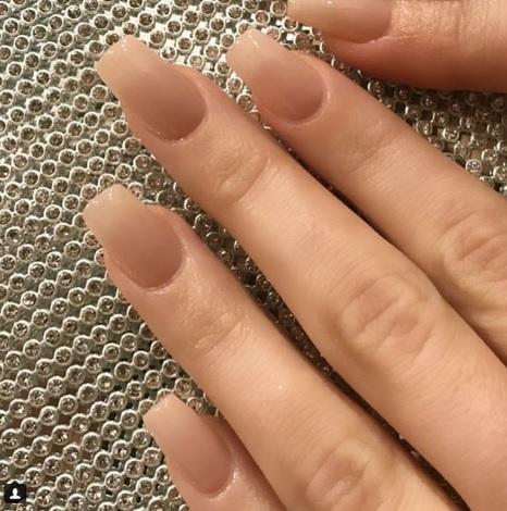 Estas Son Las Tendencias En Manicure Que Tendrás Que Lucir