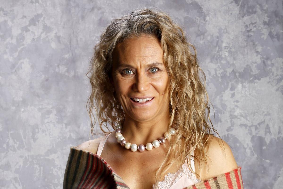 Viviana Rodriguez Nude Photos 90