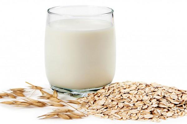Descubre los beneficios de beber agua de harina de avena