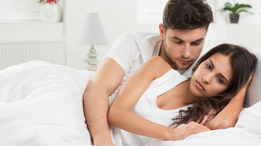 parejas historias tristes