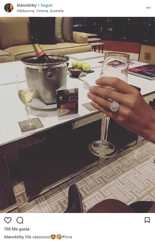 Aline instagram